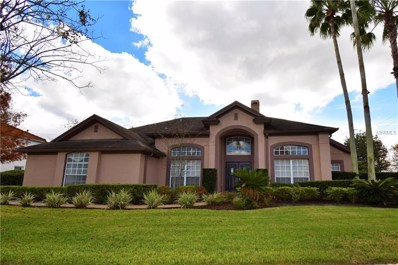 5305 Cypress Reserve Place, Winter Park, FL 32792 - MLS#: O5754289