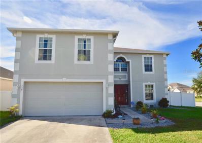 139 Wheatfield Circle, Sanford, FL 32771 - #: O5754296
