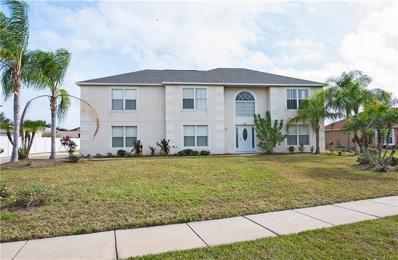 2355 Great Harbor Drive, Kissimmee, FL 34746 - MLS#: O5754322
