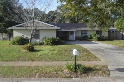 119 Ruby Red Lane, Longwood, FL 32750 - MLS#: O5754374
