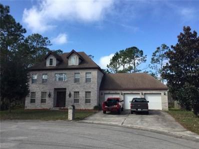 17 Prairieview Lane, Ormond Beach, FL 32174 - MLS#: O5754406