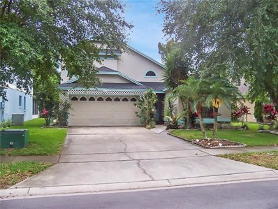 265 Morning Glory Drive, Lake Mary, FL 32746 - MLS#: O5754424