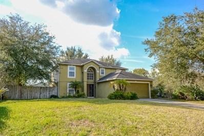 2876 Monarch Avenue, Deltona, FL 32738 - #: O5754429