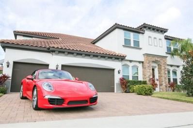 8527 Pippen Drive, Orlando, FL 32836 - #: O5754436