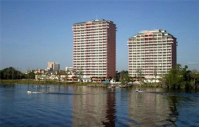 13427 Blue Heron Beach Drive UNIT 502, Orlando, FL 32821 - #: O5754438