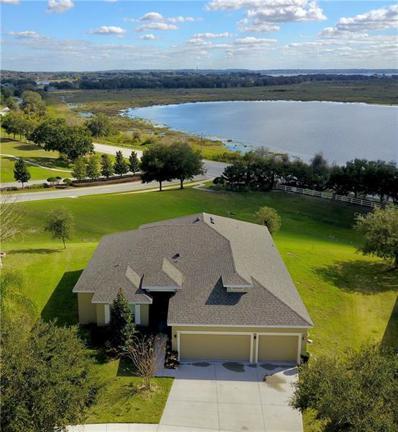 139 Blackstone Creek Road, Groveland, FL 34736 - #: O5754448