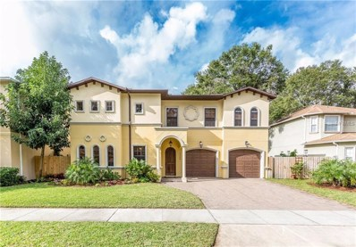 2308 Oberlin Avenue, Orlando, FL 32804 - MLS#: O5754483