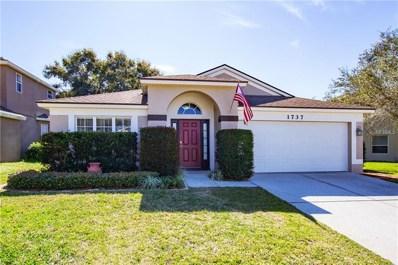 1737 Setting Sun Loop, Casselberry, FL 32707 - MLS#: O5754491