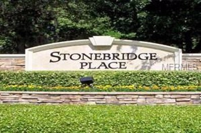6100 Stevenson Drive UNIT 207, Orlando, FL 32835 - MLS#: O5754533