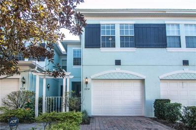 3214 Villa Strada Way, Orlando, FL 32835 - MLS#: O5754583