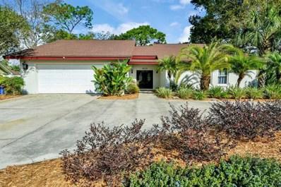 4303 Middle Lake Drive, Tampa, FL 33624 - MLS#: O5754596