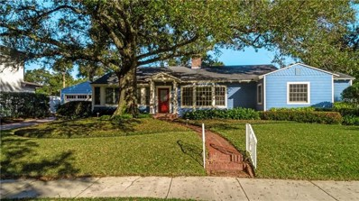 1233 Chichester Street, Orlando, FL 32803 - MLS#: O5754611