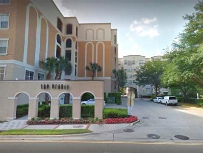202 E South Street UNIT 6051, Orlando, FL 32801 - #: O5754617