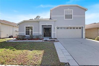 7542 Terrace River Drive, Temple Terrace, FL 33637 - #: O5754618