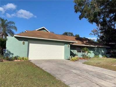 4516 Pine Lake Drive, Saint Cloud, FL 34769 - MLS#: O5754620