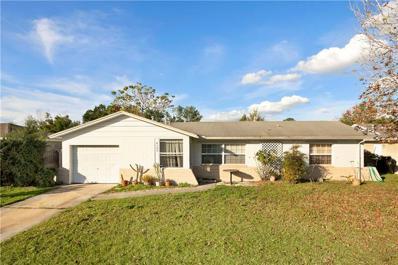 4145 Kingsbridge Drive, Orlando, FL 32839 - MLS#: O5754653