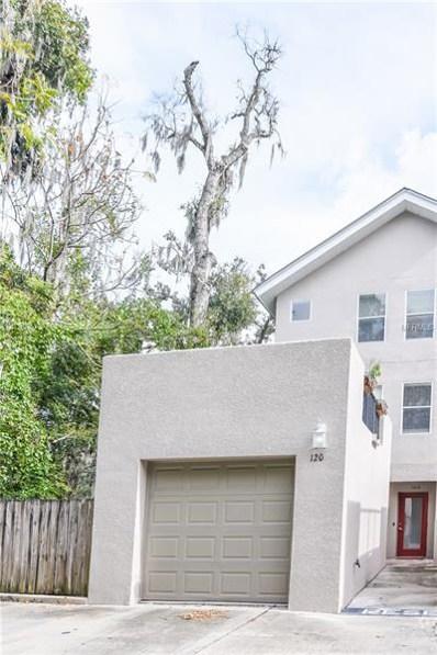 120 S Bumby Avenue UNIT 10, Orlando, FL 32803 - #: O5754673