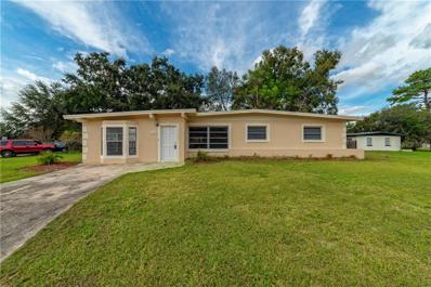 5402 Davisson Avenue, Orlando, FL 32810 - MLS#: O5754724