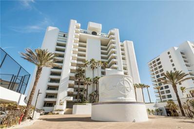 5255 S Atlantic Avenue UNIT 102, New Smyrna Beach, FL 32169 - MLS#: O5754725