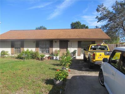 1444 Randolph Street, Deltona, FL 32725 - #: O5754737