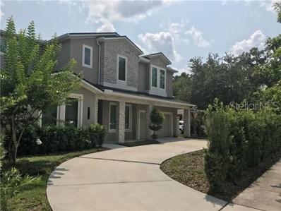 1409 Briercliff Drive, Orlando, FL 32806 - MLS#: O5754750