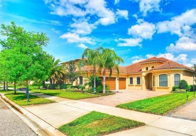 10961 Mobberley Circle, Orlando, FL 32832 - MLS#: O5754777