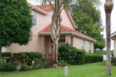 5240 Watervista Drive, Orlando, FL 32821 - #: O5754780