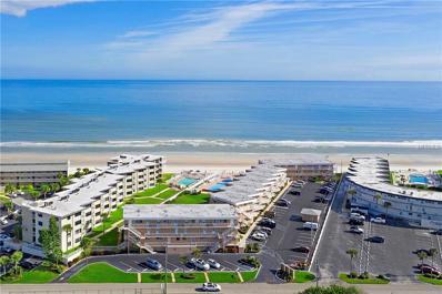 4821 Saxon Drive UNIT A207, New Smyrna Beach, FL 32169 - #: O5754793