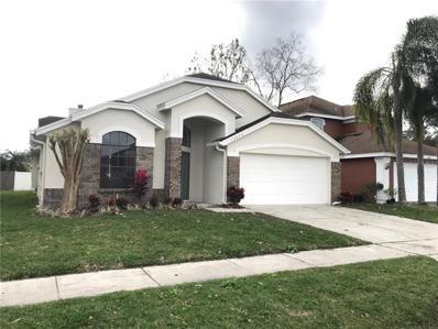 10975 Norcross Circle, Orlando, FL 32825 - MLS#: O5754799