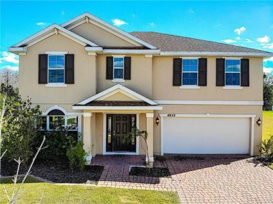4852 Dunfield Court, Kissimmee, FL 34758 - MLS#: O5754811
