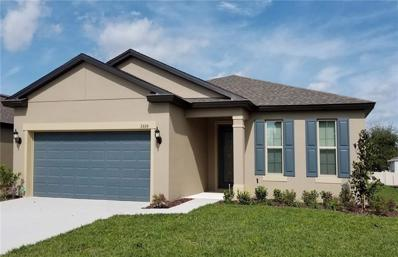 3599 Vega Creek Drive, Saint Cloud, FL 34772 - #: O5754892