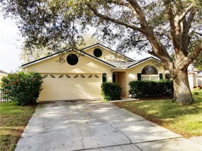7736 Brookway Street, Orlando, FL 32817 - MLS#: O5754897