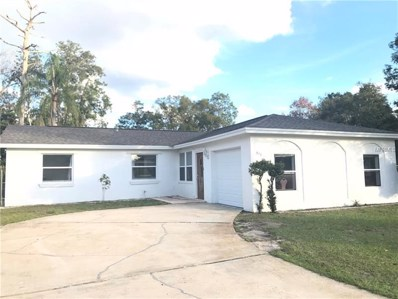 614 Brittany Court, Casselberry, FL 32707 - #: O5754925