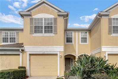 6059 Twain Street UNIT 104, Orlando, FL 32835 - MLS#: O5754954
