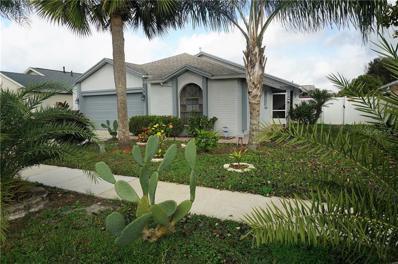 2459 Albaca Drive, Orlando, FL 32837 - #: O5754960