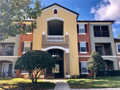 712 Crest Pines Drive UNIT 327, Orlando, FL 32828 - MLS#: O5754971