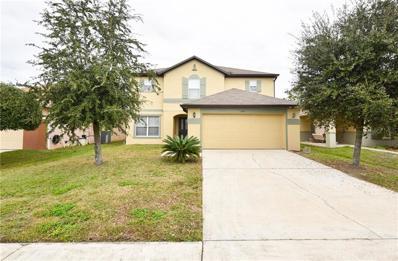 4717 Hardy Mills Street, Kissimmee, FL 34758 - MLS#: O5755010