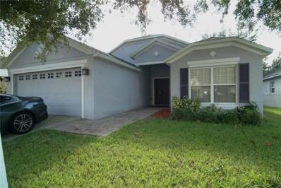 608 Gilmore Stage Road, Orange City, FL 32763 - MLS#: O5755054