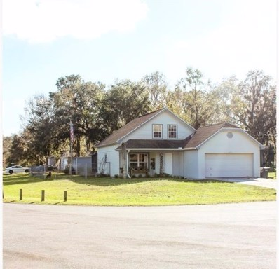 5121 Creekview Lane, Lakeland, FL 33811 - MLS#: O5755087