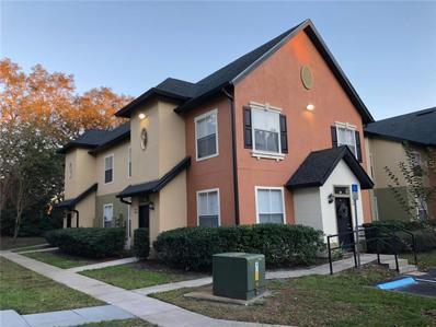 5955 Westgate Drive UNIT 1621, Orlando, FL 32835 - MLS#: O5755096