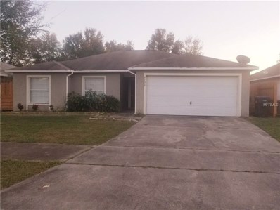 6732 Andrea Jane Lane, Orlando, FL 32807 - MLS#: O5755098