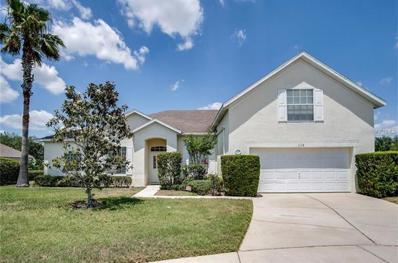 119 Ballyshannon Drive, Davenport, FL 33897 - MLS#: O5755117
