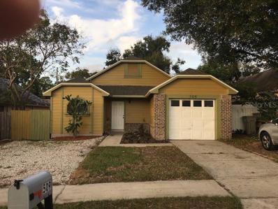 509 Conure Street, Apopka, FL 32712 - MLS#: O5755139