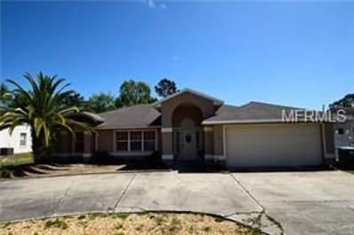 1259 Saxon Boulevard, Deltona, FL 32725 - MLS#: O5755166