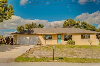 1616 Monticello Street, Deltona, FL 32725 - #: O5755210