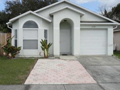 2585 Daffadil Terrace, Sanford, FL 32771 - MLS#: O5755282