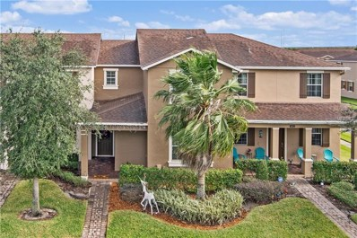 9049 Savannah Julip Lane, Orlando, FL 32832 - MLS#: O5755294