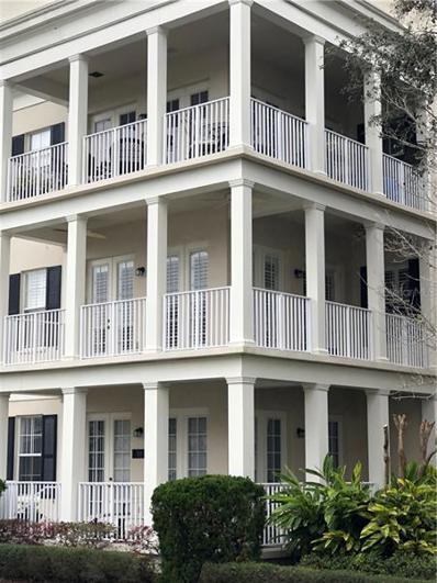 987 Fern Avenue UNIT 201, Orlando, FL 32814 - MLS#: O5755297