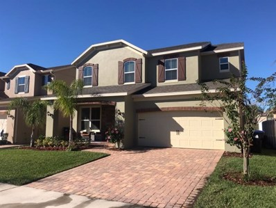 1238 Fountain Coin Loop, Orlando, FL 32828 - MLS#: O5755299