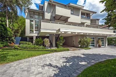 3260 Lake Shore Drive, Orlando, FL 32803 - MLS#: O5755331